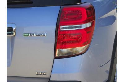 2015 Holden Captiva CG MY15 7 LTZ Suv Image 3