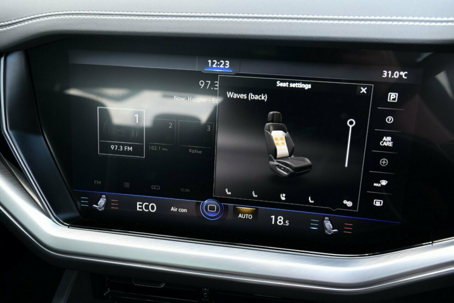 2020 Volkswagen Touareg CR 190TDI Premium Suv Image 10