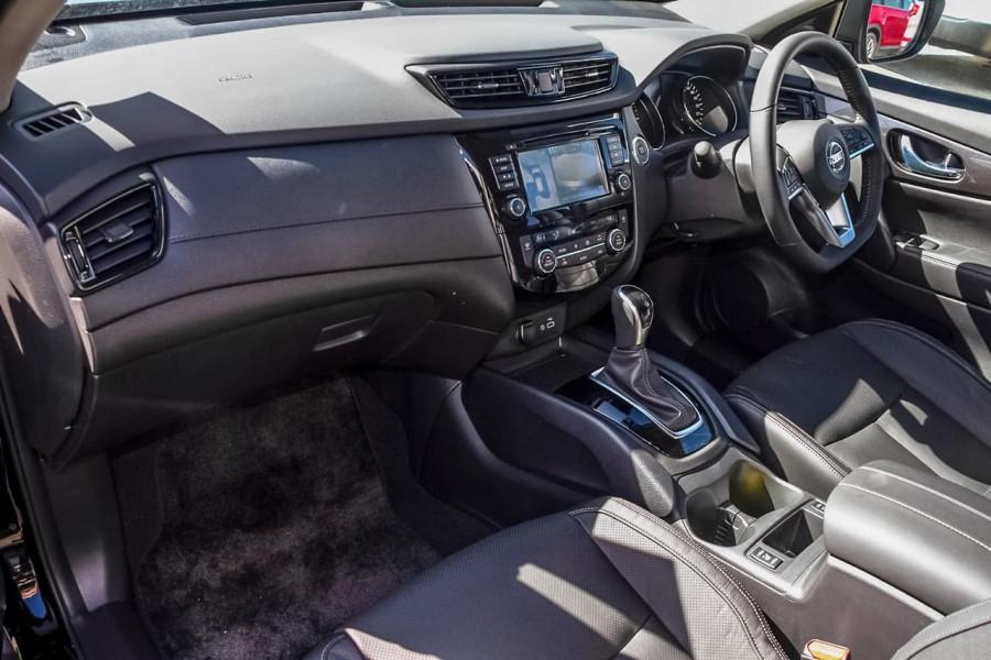 2021 Nissan X-Trail T32 ST-L Suv Image 7