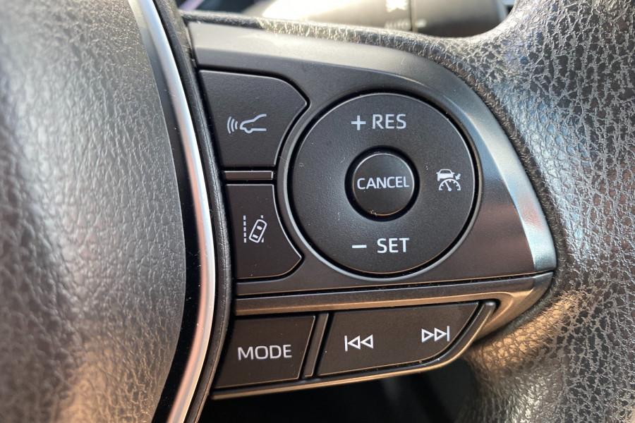 2019 Toyota Camry AXVH71R Ascent Sedan Image 16