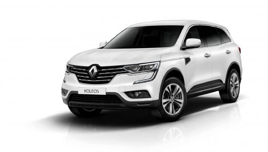 Renault KOLEOS Life Auto