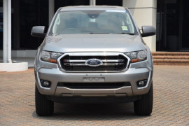 2019 MY19.75 Ford Ranger PX MkIII 4x4 XLS Double Cab Pick-up Ute Image 2