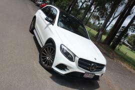 Mercedes-Benz C-class d X253  GLC250