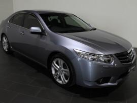 Honda Accord Euro Luxury Navi CU