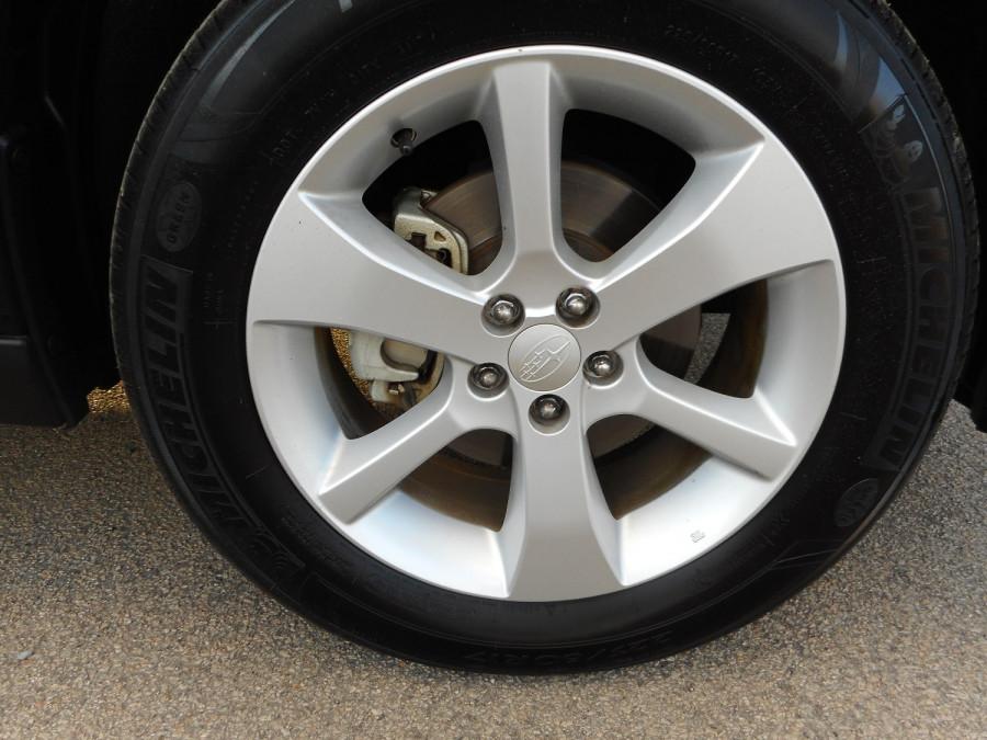 2013 Subaru Outback 5GEN 2.5i Suv Image 8