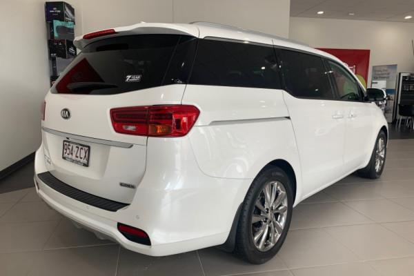 2019 MY20 Kia Carnival YP Platinum Wagon Image 3