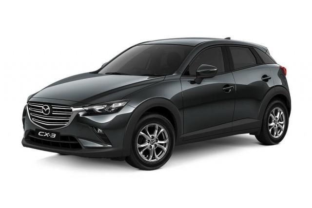 2019 MY0  Mazda CX-3 DK Maxx Sport Other