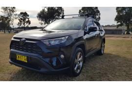 2019 Toyota RAV4 MXAA52R GXL Suv Image 3
