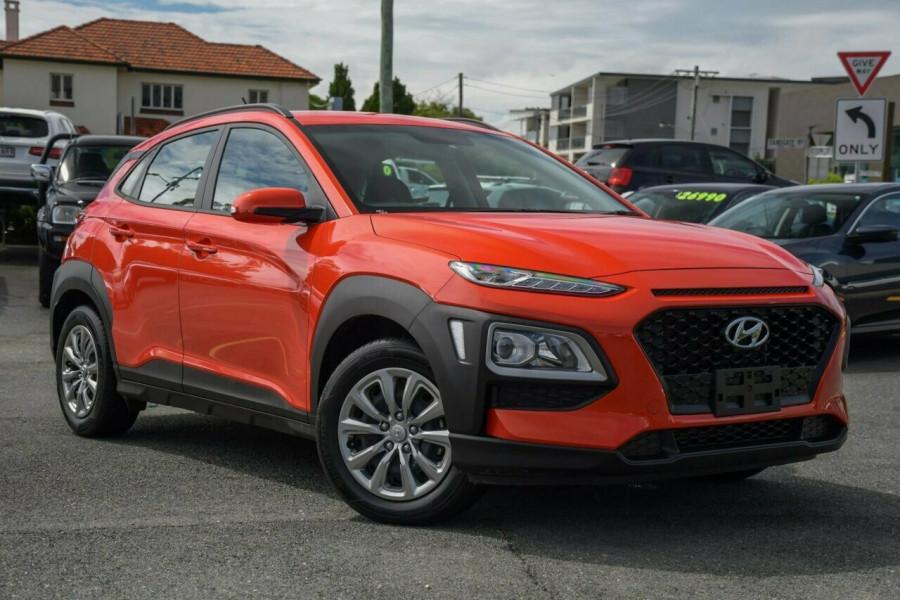 2019 Hyundai Kona OS.2 MY19 Go 2WD Suv