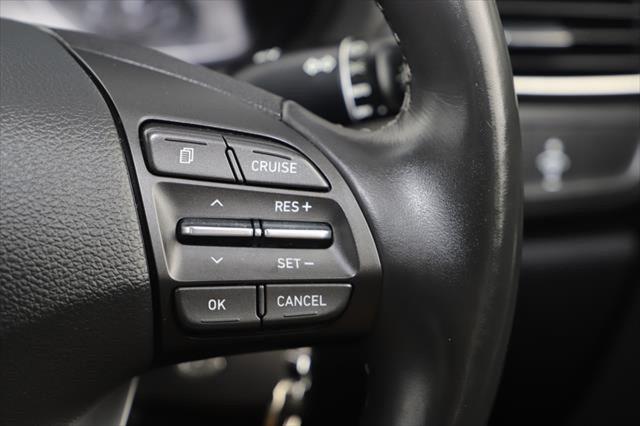 2019 Hyundai I30 PD2 MY20 Active Hatchback Image 19