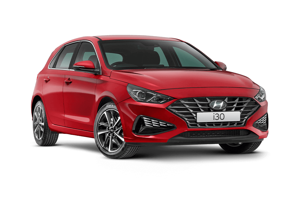 2020 MY21 Hyundai i30 PD.V4 Active Hatchback