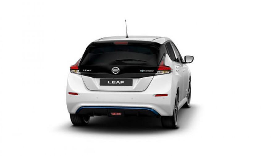 2021 Nissan LEAF ZE1 E Plus Hatchback Image 21