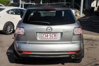 2012 Mazda Cx7 ER10L2 Classic Wagon Image 4