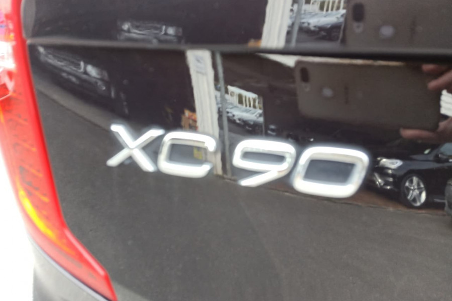 2015 Volvo XC90 (No Series) MY16 D5 Inscription Suv