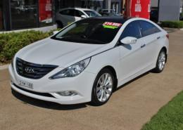 Hyundai I45 Premium YF