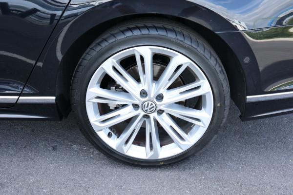 2016 MY17 Volkswagen Passat 3C (B8) MY17 206TSI Wagon Image 5