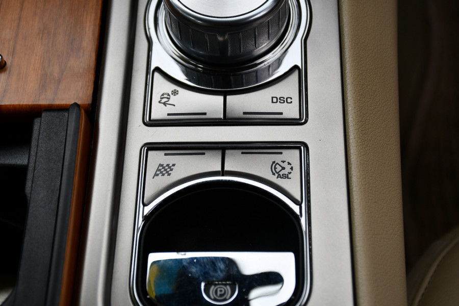 2009 MY10 Jaguar Xf X250 MY10 Luxury Sedan Image 19