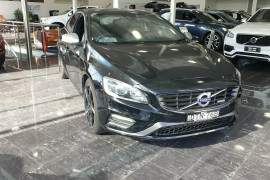 Volvo S60 T5 PwrShift F Series MY14