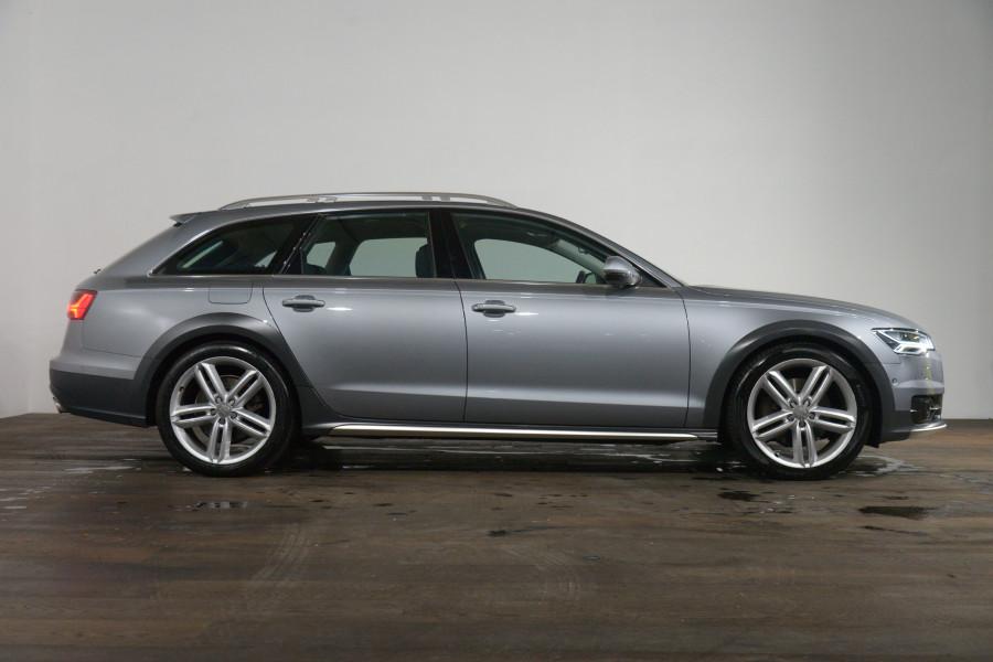 2015 Audi A6 Allroad Quattro 3.0 Tdi