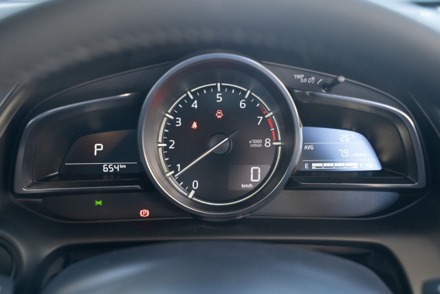 2021 MY0  Mazda CX-3 DK sTouring Suv Mobile Image 10