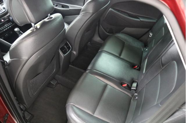 2016 MY17 Hyundai Tucson TLE MY17 ELITE Suv Image 5
