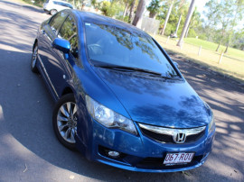 Honda Civic MY10 8t