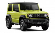 suzuki Jimny accessories Cairns