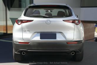 2021 Mazda CX-30 DM2W7A G20 SKYACTIV-Drive Evolve Wagon Image 4