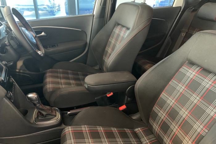 2015 Volkswagen Polo 6R MY15 GTI Hatchback Image 6