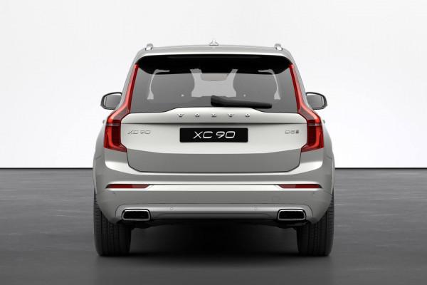 2020 MY21 Volvo XC90 L Series T6 Momentum Suv