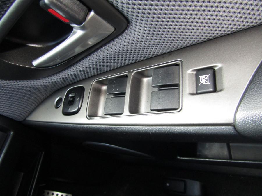 2006 Mazda 3 BK1032 MPS Hatchback Image 16