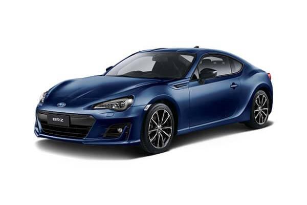 Subaru BRZ BRZ Premium