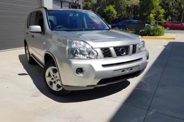 Nissan X-Trail ST T3