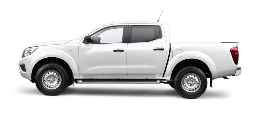 2021 MY19 Nissan Navara D23 Series 4 SL 4x4 Dual Cab Pickup Other