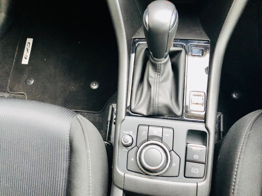 2018 Mazda CX-3 DK2W7A Maxx Suv Image 16