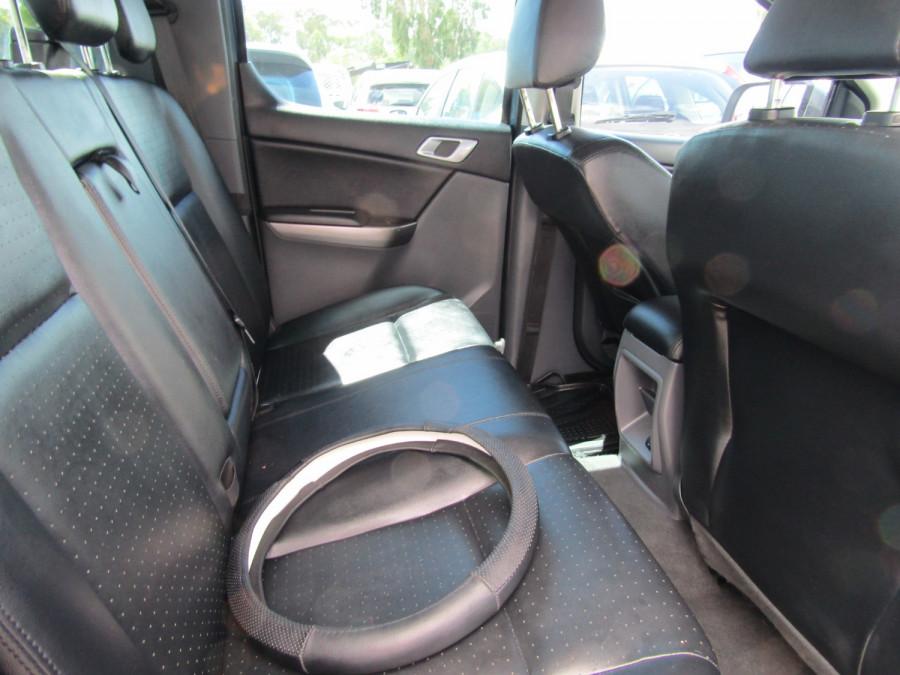 2016 Mazda BT-50 UR0YF1 GT Utility Image 6