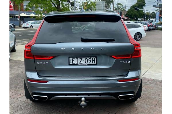 2019 MY20 Volvo XC60 246 MY20 T6 R-Design (AWD) Suv Image 5