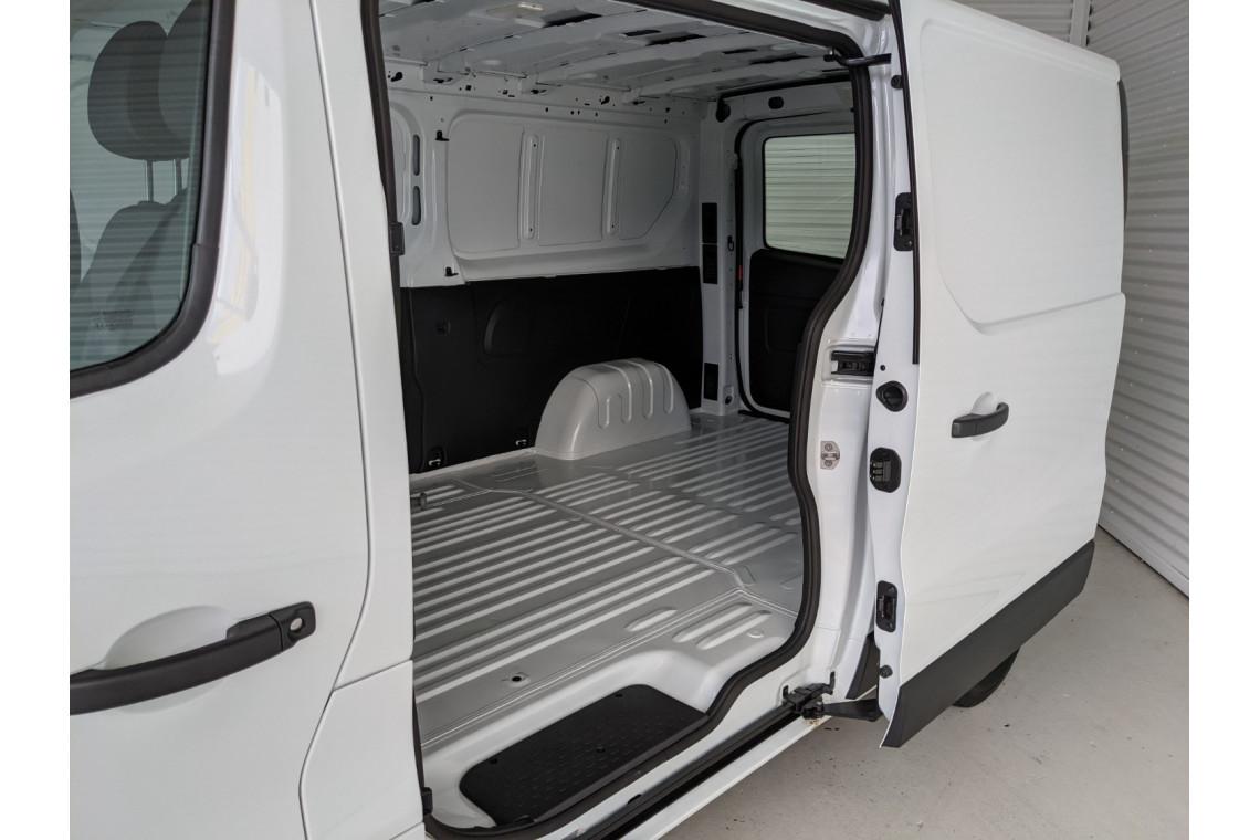 2021 Renault Trafic L2H1 LWB Pro Van