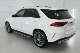 2019 Mercedes-Benz Gle-class V167 GLE400 d Wagon Image 4