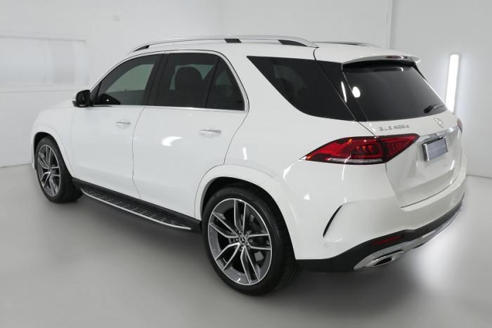 2019 Mercedes-Benz Gle-class V167 GLE400 d Wagon