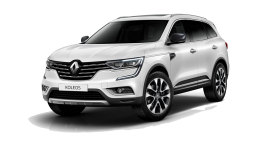 Renault KOLEOS 2018 Plate Clearance - S Edition 4x2 - Auto