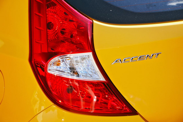 2016 Hyundai Accent RB4 MY16 Active Hatchback image 18