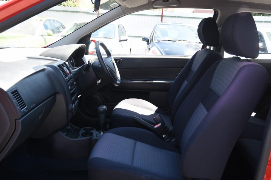 2009 Hyundai Getz TB MY09 SX Hatchback Image 6
