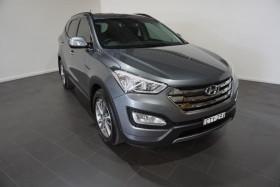 Hyundai Santa Fe Elite CM Turbo