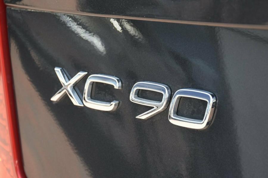 2019 MY20 Volvo XC90 L Series D5 R-Design Suv Image 19