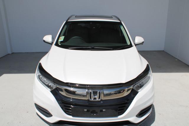 2020 MY21 Honda HR-V VTi-LX Suv Image 2