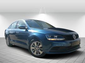 Volkswagen Jetta 118TSI DSG Trendline 1B MY17