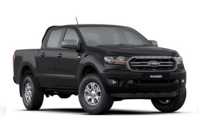 Ford Ranger 4x4 XLS Double Cab Pick-up PX MkIII