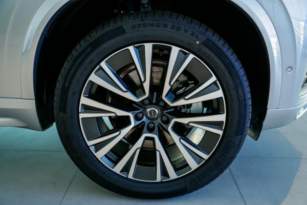2020 MY21 Volvo XC90 L Series MY21 T6 Geartronic AWD Momentum Suv