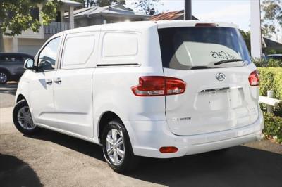 2019 LDV G10 SV7C Van Image 2